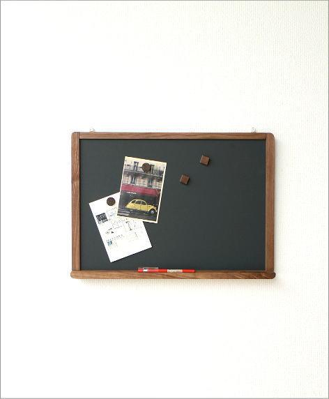 マグネットが使える黒板 B(7)