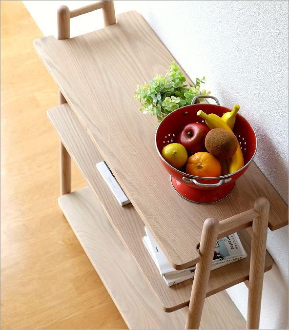 テーブルシェルフ(2)