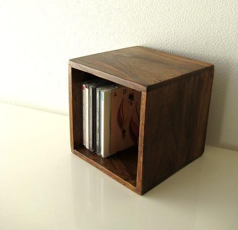 シーシャムウッドCDボックス(2)