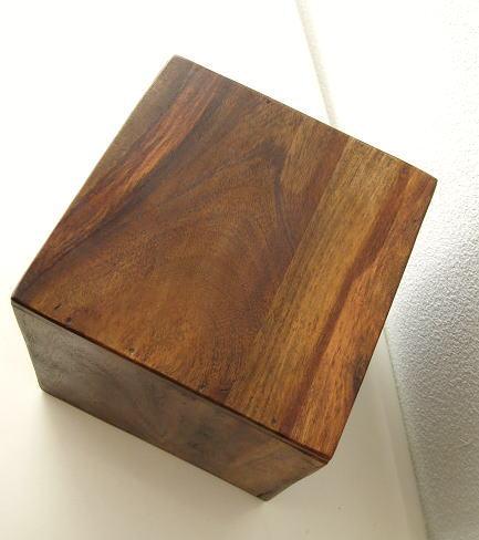 シーシャムウッドCDボックス(3)