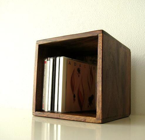 シーシャムウッドCDボックス(5)