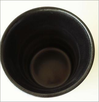 和陶器フリーカップ ドット(4)