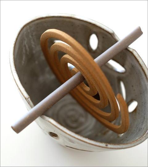 和陶器蚊遣り 七(2)