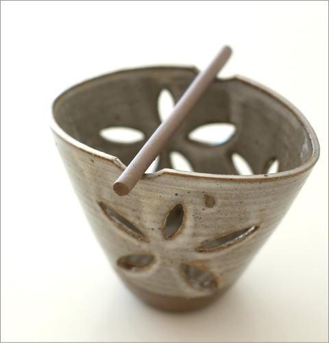 和陶器蚊遣り 七(4)