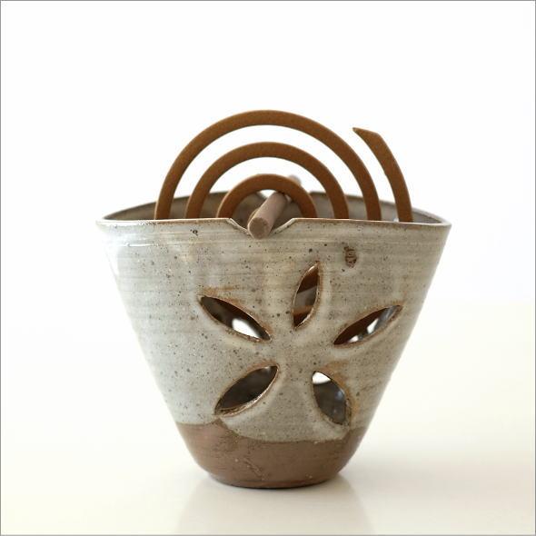 和陶器蚊遣り 七(5)