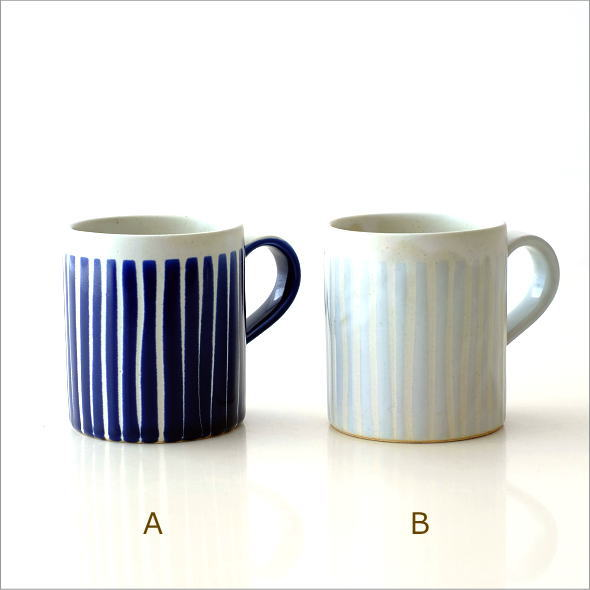 SUIマグカップ 2カラー(4)