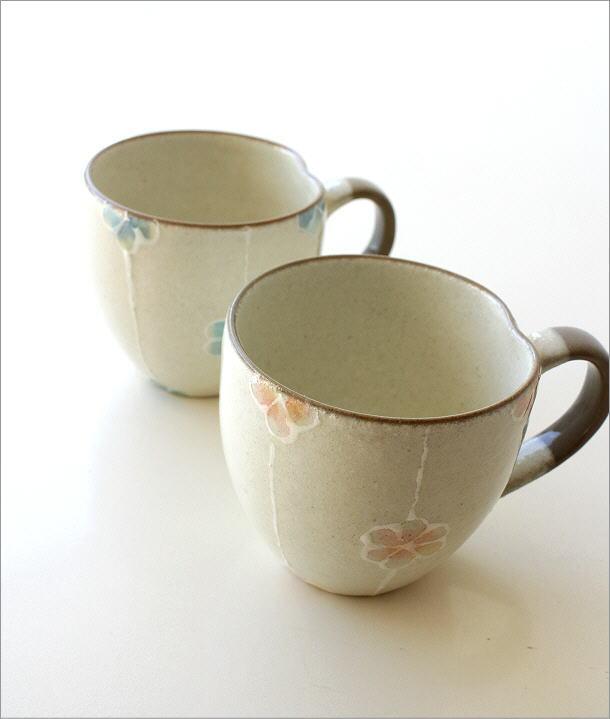 彩りクローバーマグ2カラー(1)