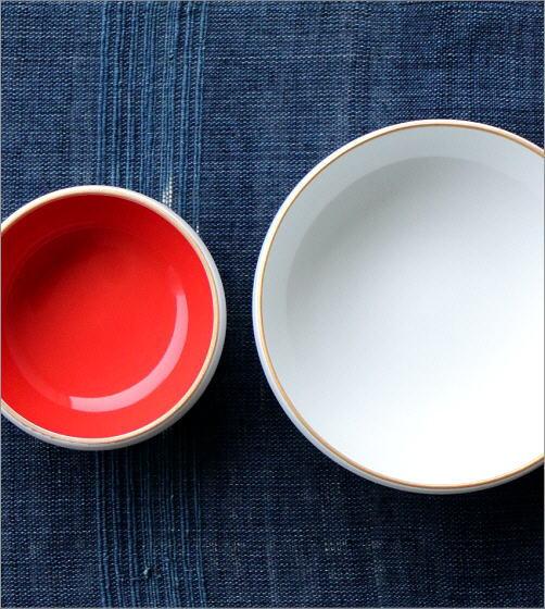 磁器の鏡餅プレートセット(3)