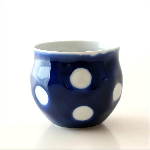 釉水玉コロコロ碗(3)