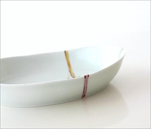 花結びランチプレート(2)