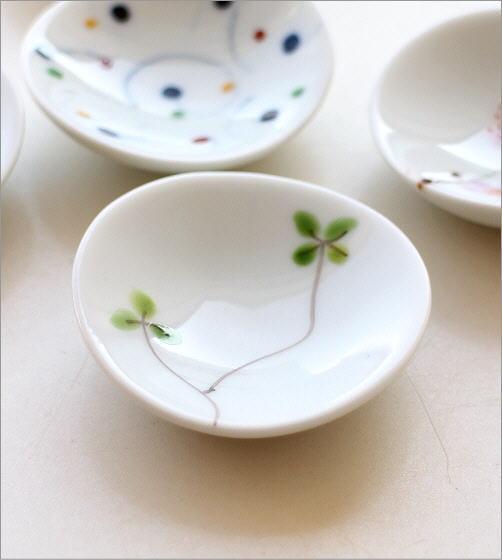 陶器の珍味箸置 A(2)