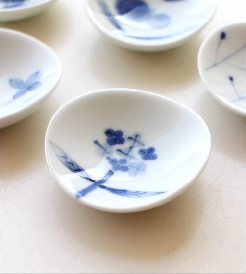陶器の珍味箸置 B(2)