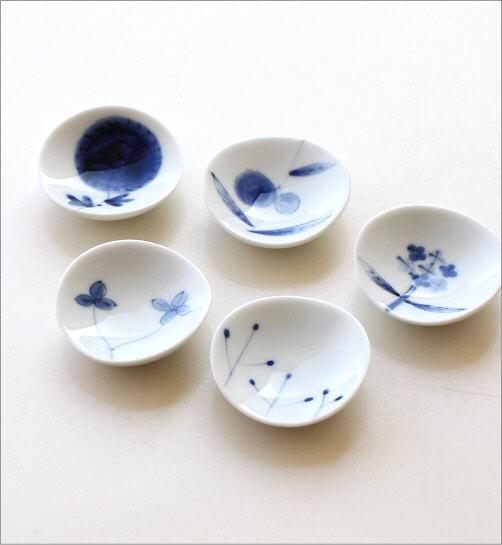 陶器の珍味箸置 B(3)