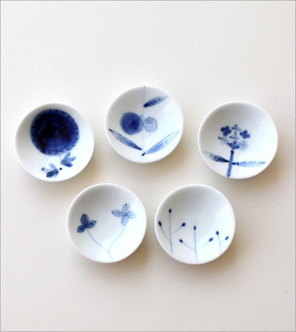 陶器の珍味箸置 B(4)