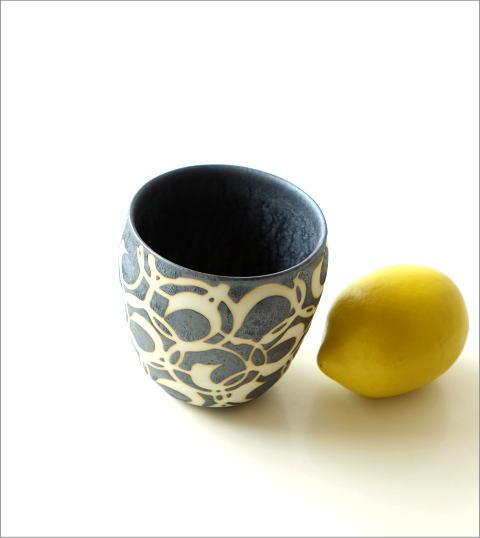 ロックカップ 抜き巻紋(3)