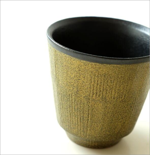 ロックカップ 金彩市松(1)