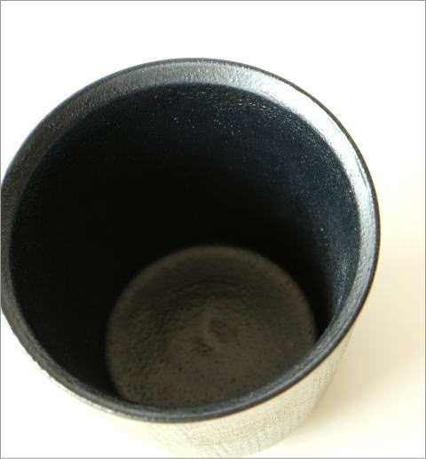 ロックカップ 金彩市松(2)