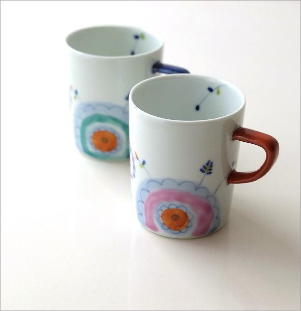 花ぐるまドラムマグ2カラー(1)