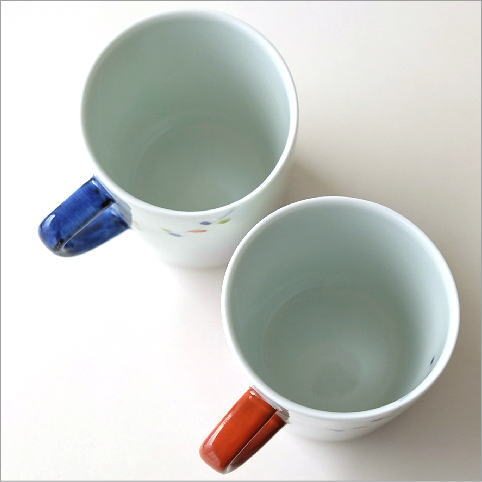 花ぐるまドラムマグ2カラー(2)