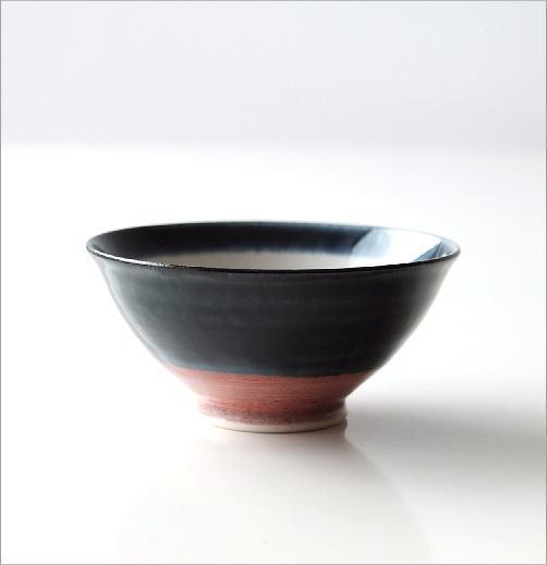 安南呉須巻茶碗(4)