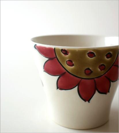 マグカップ 向日葵(2)