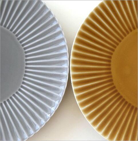 しのぎ大皿2カラー(2)