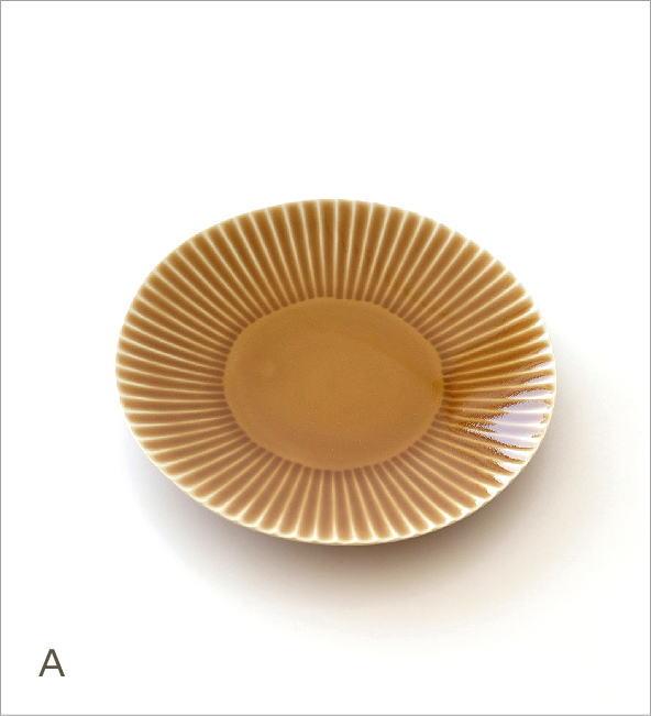 しのぎ大皿2カラー(3)
