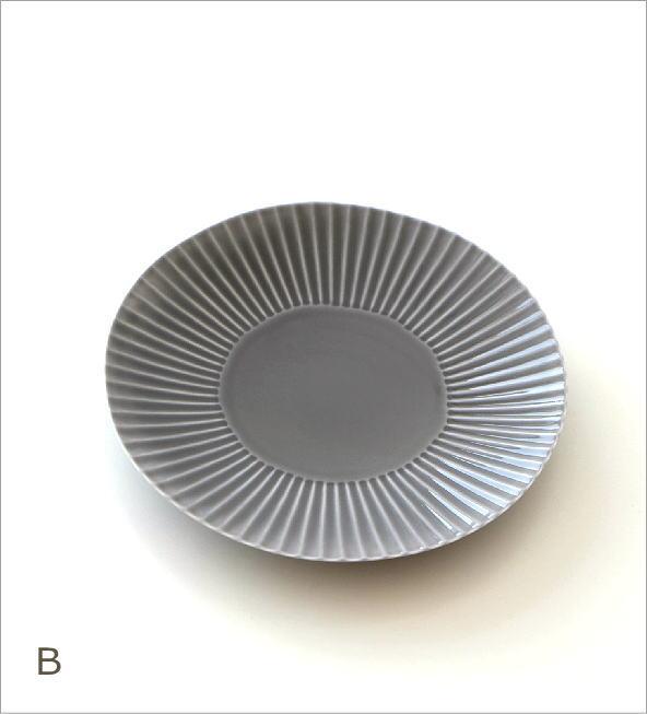 しのぎ大皿2カラー(4)