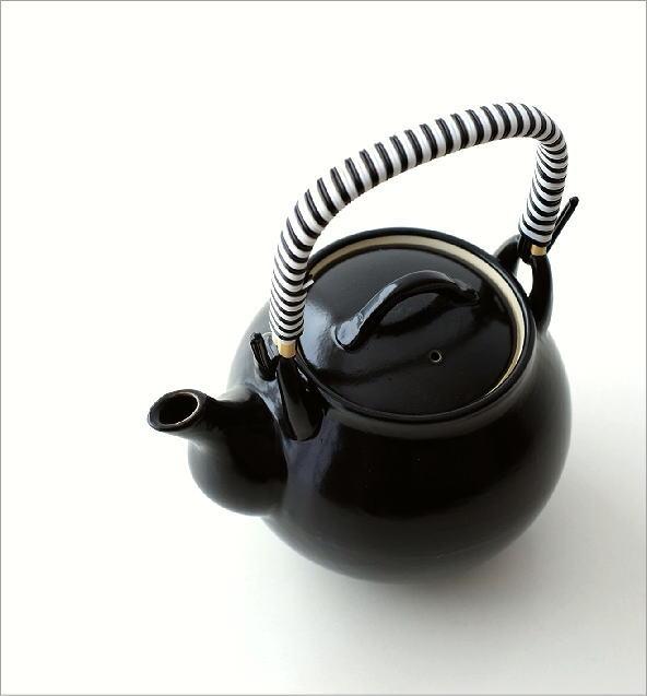 黒陶土瓶(1)