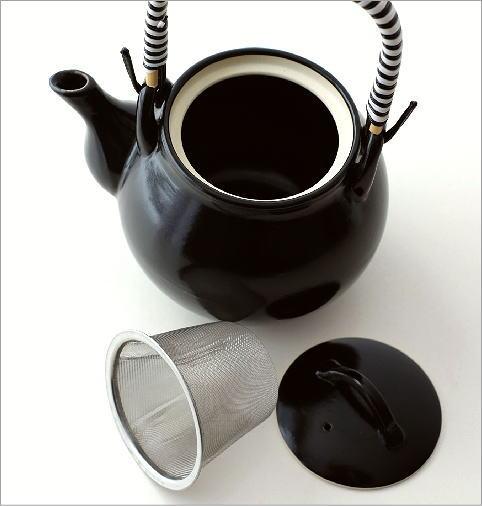 黒陶土瓶(3)