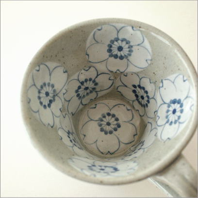 さくらスープカップ B(3)