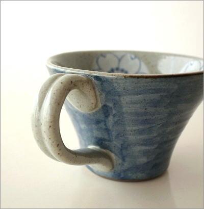 さくらスープカップ B(4)