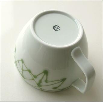 マグカップ メープル(4)