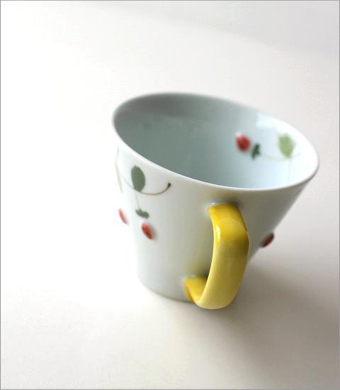 マグカップ 野いちご(2)