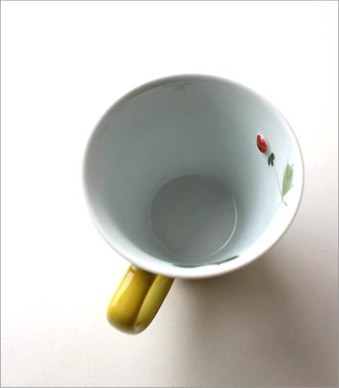 マグカップ 野いちご(3)