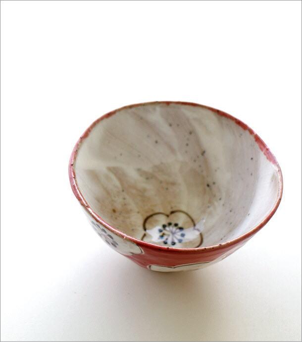 梅浪漫ごはん茶碗(1)