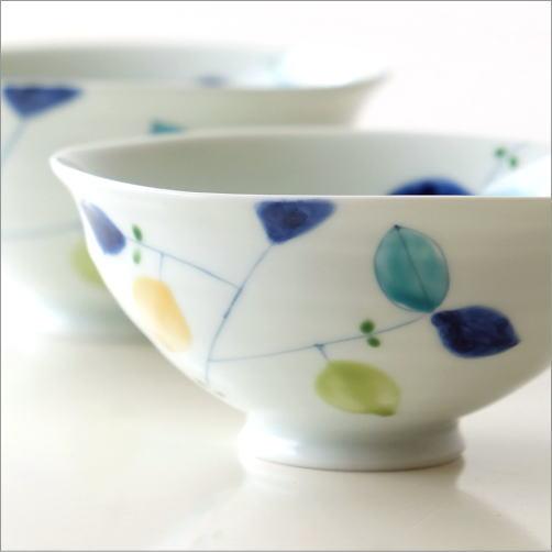 ごはん茶碗 レモン大・小2コセット(2)