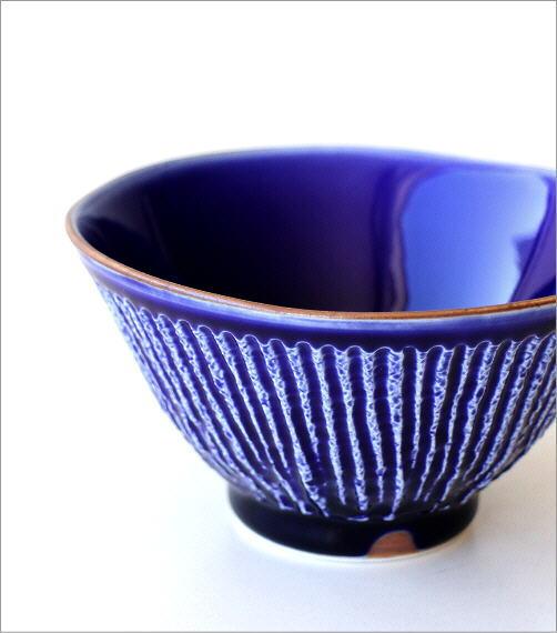 しのぎごはん茶碗 2カラー(2)