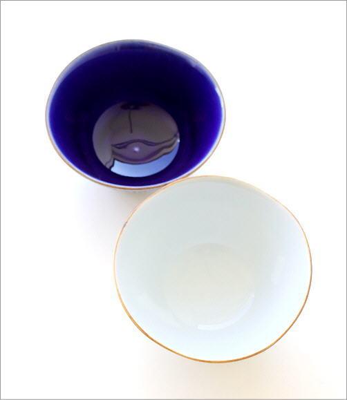 しのぎごはん茶碗 2カラー(3)
