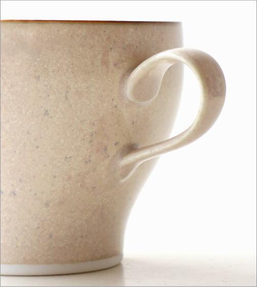 パール釉カップ&ソーサー(2)