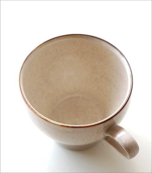 パール釉カップ&ソーサー(3)