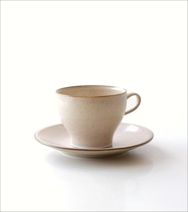 パール釉カップ&ソーサー(5)