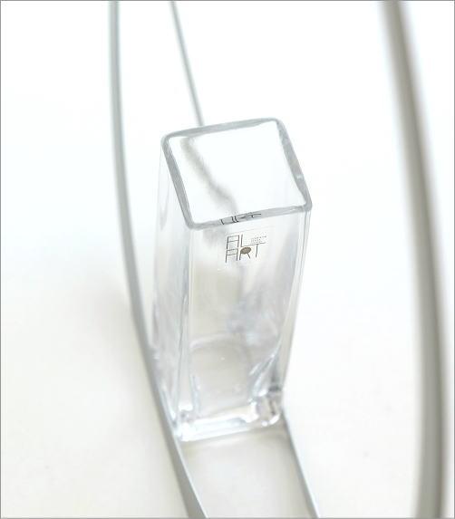 アルミとガラスのベース UT(2)