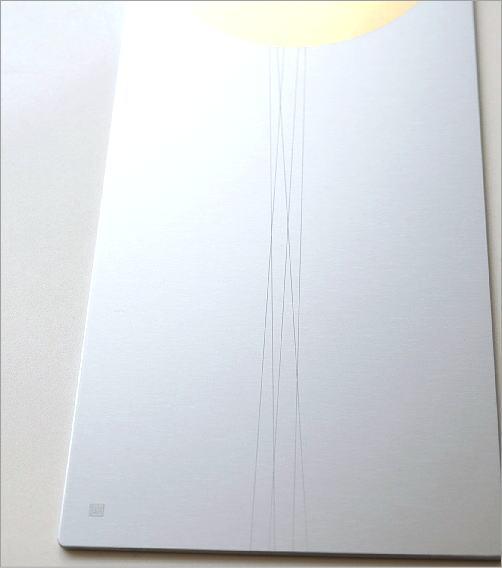 アルミプレート MINAMO(3)