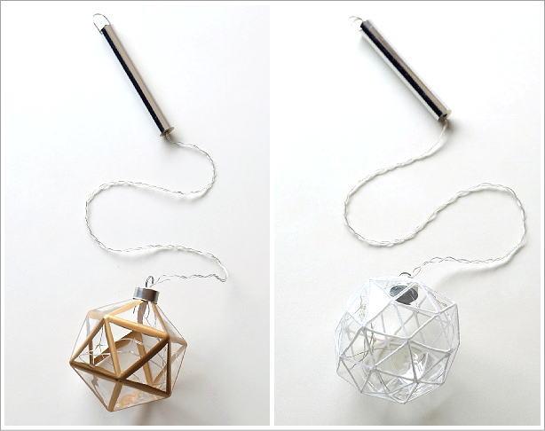 ガラスのキューブライト2タイプ(5)