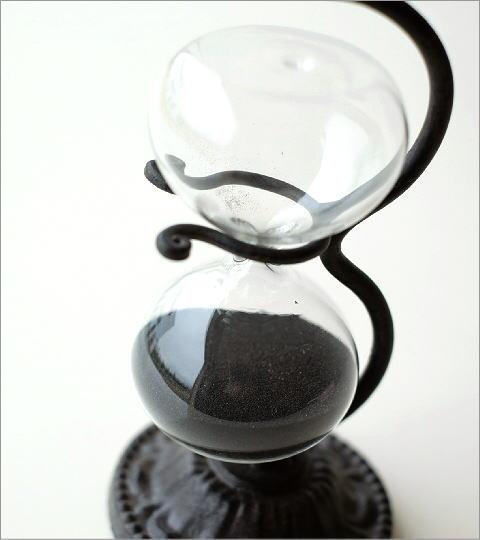 アイアンバードの砂時計(2)