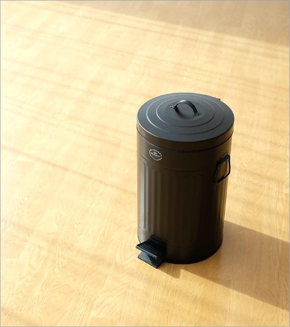 ペダル付きゴミ箱 L(1)
