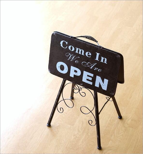オープン&クローズスタンド(1)
