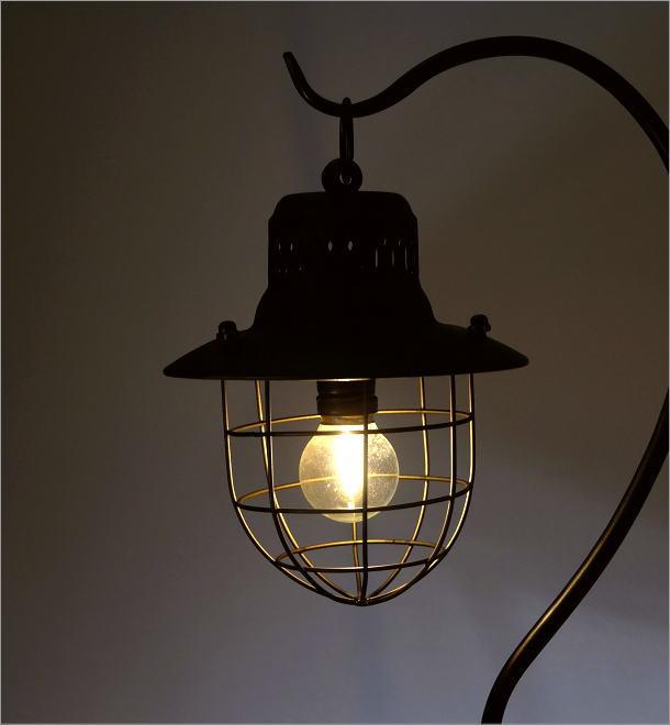 LEDハンギングスタンドランプ(1)