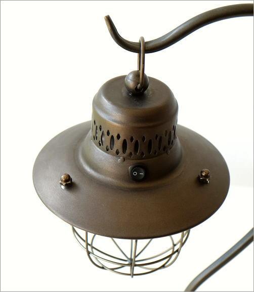 LEDハンギングスタンドランプ(2)